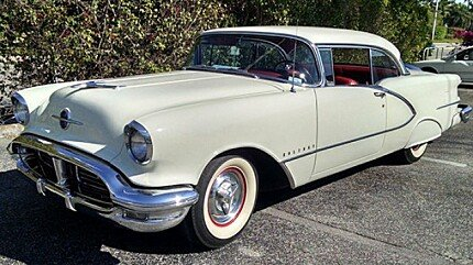 1956 Oldsmobile Ninety-Eight for sale 100858397