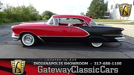 1956 Oldsmobile Ninety-Eight for sale 100900094