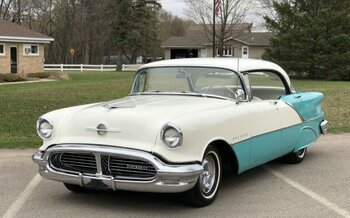 1956 Oldsmobile Ninety-Eight for sale 100986052