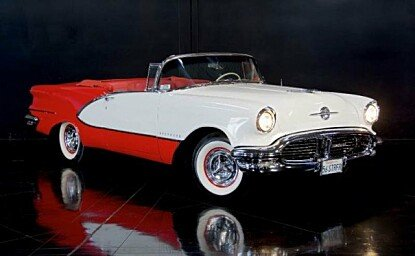 1956 Oldsmobile Starfire for sale 100728313