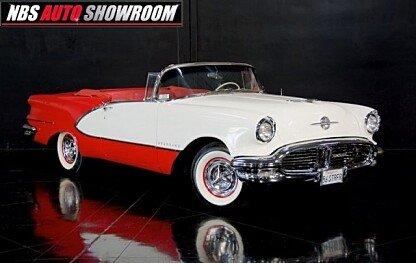 1956 Oldsmobile Starfire for sale 100728313