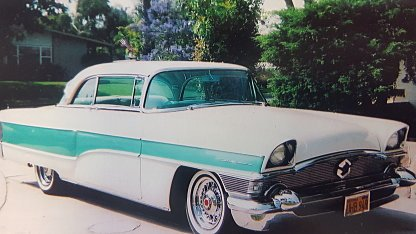 1956 Packard Clipper Series for sale 100762723