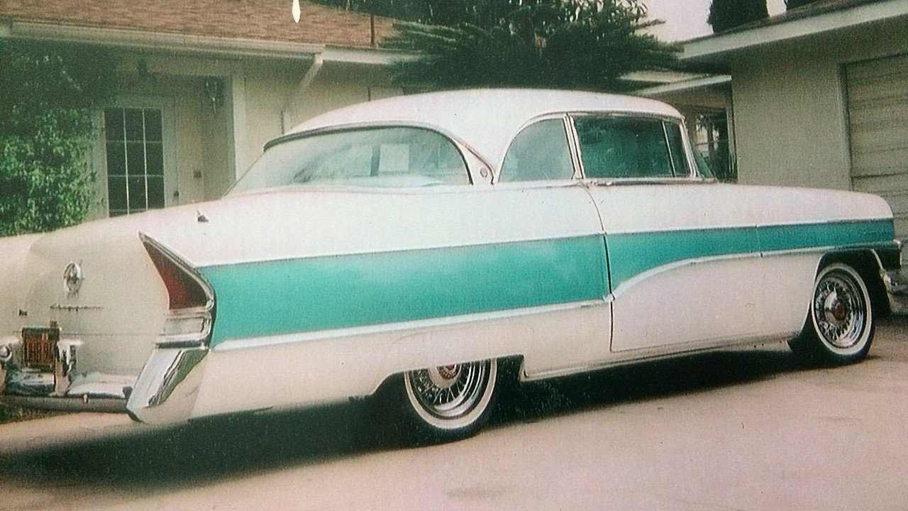 1956 Packard Clipper Series for sale 100904881