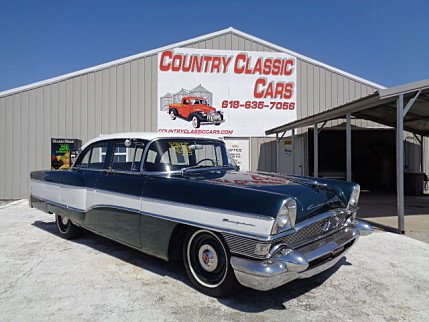 1956 Packard Clipper Series for sale 100977970
