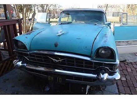 1956 Packard Four Hundred  for sale 100834067