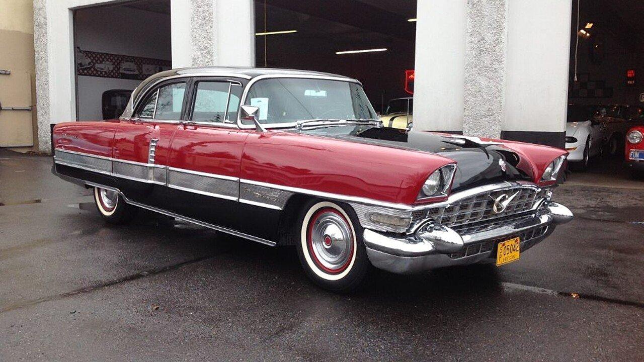1956 Packard Patrician for sale near Portland, Oregon 97202 ...