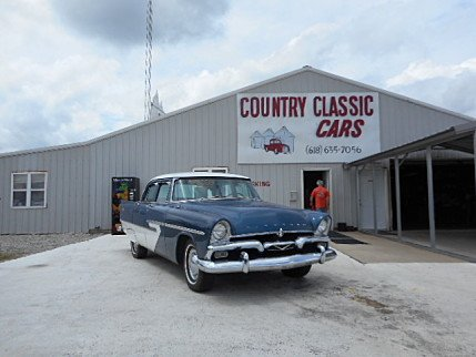 1956 Plymouth Belvedere for sale 100788365