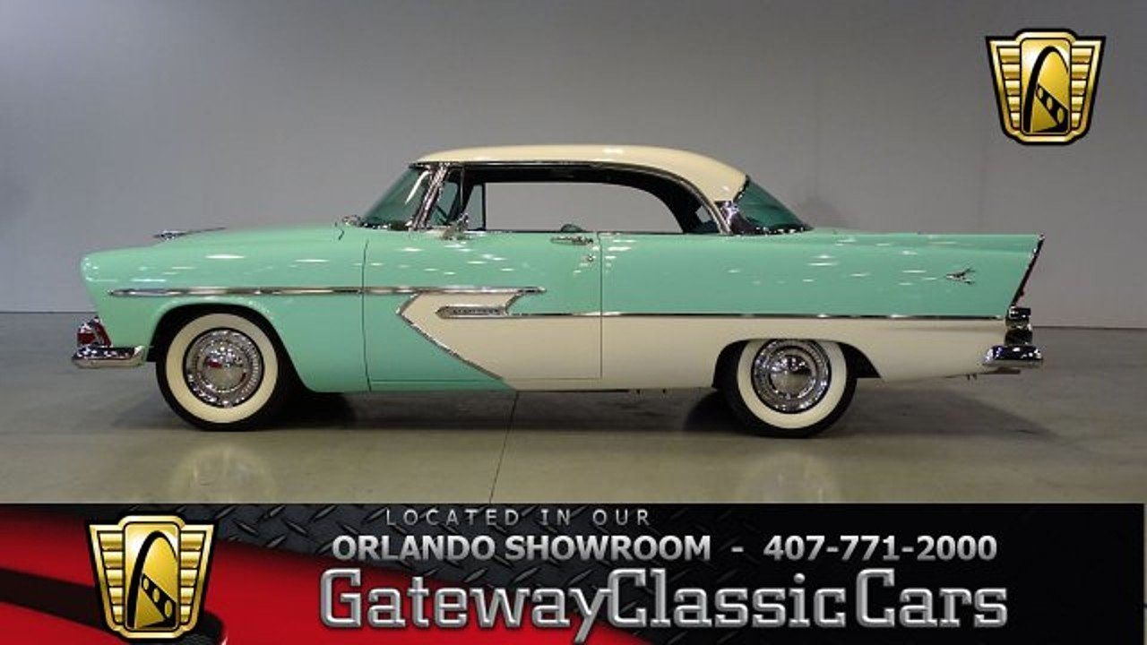 1956 Plymouth Belvedere for sale 100965266