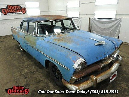 1956 Plymouth Savoy for sale 100759150