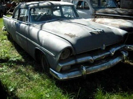 1956 Plymouth Savoy for sale 100875326