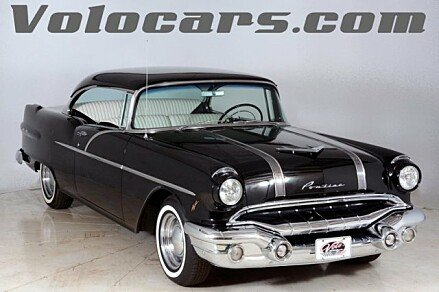 1956 Pontiac Chieftain for sale 100895420