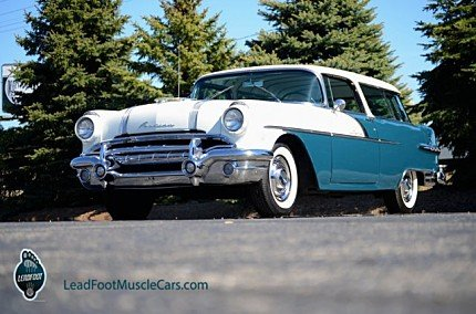 1956 Pontiac Custom for sale 100924248