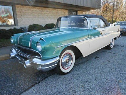 1956 Pontiac Star Chief for sale 100780236