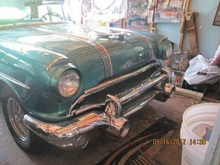 1956 Pontiac Star Chief for sale 100879523