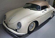 1956 Porsche 356 for sale 100792297