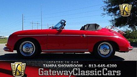 1956 Porsche 356 for sale 100815862