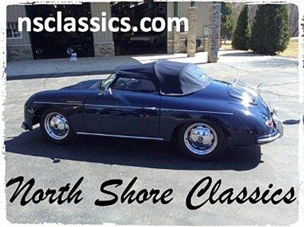 1956 Porsche 356 for sale 100840537