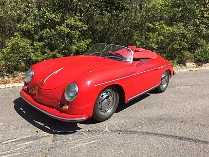 1956 Porsche 356-Replica for sale 100857152
