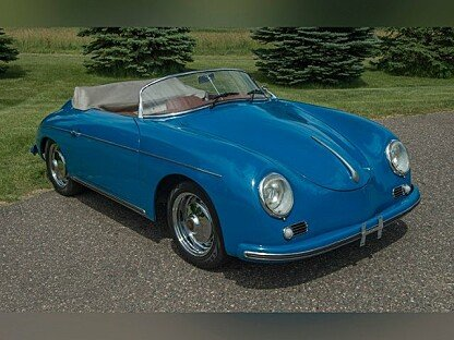 1956 Porsche 356-Replica for sale 100886660