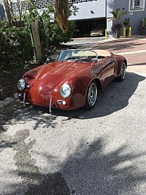 1956 Porsche 356-Replica for sale 100916667