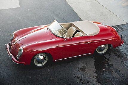 1956 Porsche 356 for sale 100910219