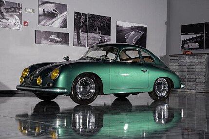 1956 Porsche 356 for sale 100910220