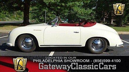 1956 Porsche 356 for sale 100910267