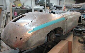 1956 Porsche 356 for sale 100974988