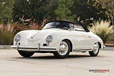 1956 Porsche 356 for sale 100997218