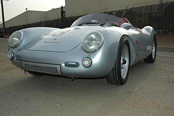 1956 Porsche 550 for sale 100837194