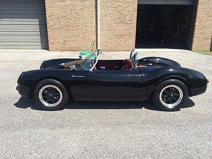 1956 Porsche 550-Replica for sale 100755725