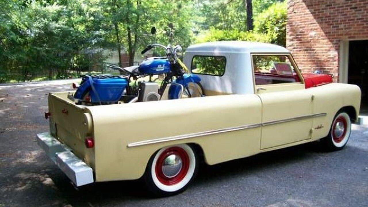 Classic Car Auctions Michigan