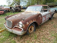1956 Studebaker Golden Hawk for sale 101017360
