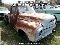 1956 Studebaker Pickup for sale 100767623
