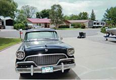 1956 Studebaker President for sale 100999903