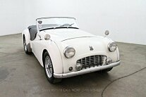 1956 Triumph TR3 for sale 100768501
