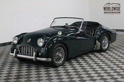 1956 Triumph TR3 for sale 100865606