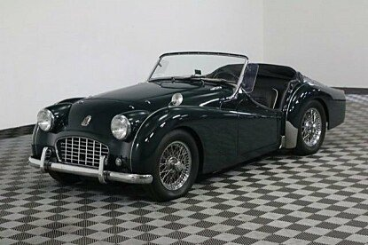 1956 Triumph TR3 for sale 100865606