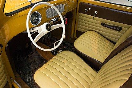 1956 Volkswagen Beetle for sale 100750179
