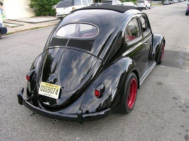 Volkswagen Beetle Classics for Sale - Classics on Autotrader