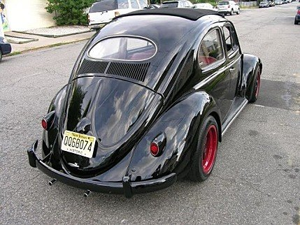1956 Volkswagen Beetle for sale 100860391