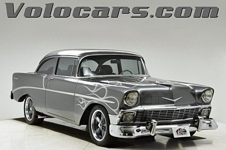 1956 chevrolet 210 for sale 100993273