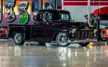 1956 chevrolet 3100 for sale 100987237