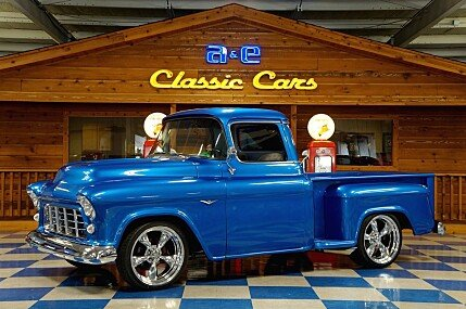 1956 chevrolet 3100 for sale 101003978