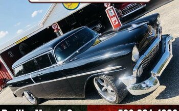 1956 chevrolet Bel Air for sale 101022819