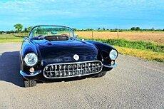 1956 chevrolet Corvette for sale 101028923