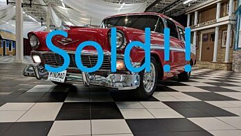 1956 chevrolet Nomad for sale 100883485