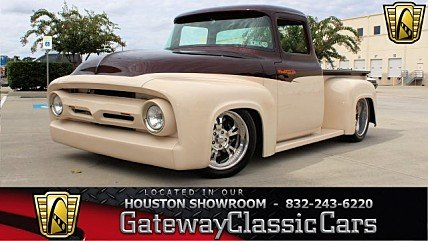 1956 ford F100 for sale 101047112