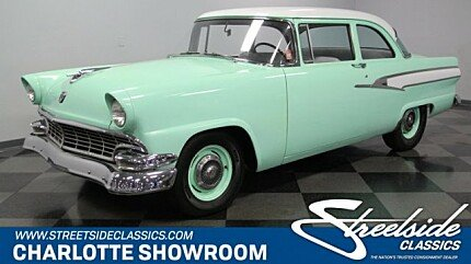 1956 ford Mainline for sale 101019217