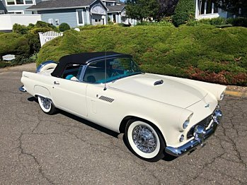 1956 ford Thunderbird for sale 101001031